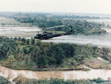 Study links Agent Orange to high blood pressure; could signal expanded benefits for Vietnam veterans