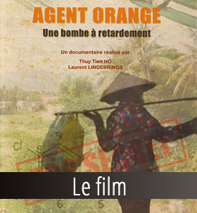 Agent Orange une bombe à retardement